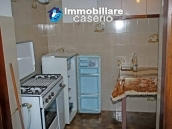 Habitable town house with garden for sale in Castelbottaccio, Molise 8