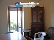 Habitable town house with garden for sale in Castelbottaccio, Molise 9