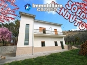 Habitable country house with land  and stone cottage for sale in Abruzzo, Italy 1