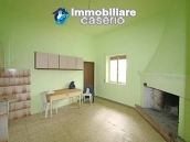 Habitable country house with land  and stone cottage for sale in Abruzzo, Italy 4