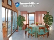 Attic independent and furnished with view of the hills for sale in Abruzzo, Italy 1