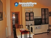 Attic independent and furnished with view of the hills for sale in Abruzzo, Italy 10
