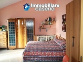 Attic independent and furnished with view of the hills for sale in Abruzzo, Italy 11