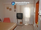 Attic independent and furnished with view of the hills for sale in Abruzzo, Italy 13