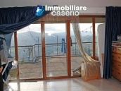Attic independent and furnished with view of the hills for sale in Abruzzo, Italy 14