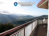 Attic independent and furnished with view of the hills for sale in Abruzzo, Italy 16