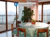 Attic independent and furnished with view of the hills for sale in Abruzzo, Italy 2