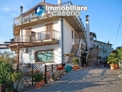 Attic independent and furnished with view of the hills for sale in Abruzzo, Italy 20