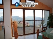 Attic independent and furnished with view of the hills for sale in Abruzzo, Italy 3
