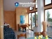 Attic independent and furnished with view of the hills for sale in Abruzzo, Italy 5