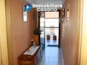 Attic independent and furnished with view of the hills for sale in Abruzzo, Italy 6