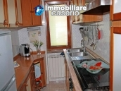 Attic independent and furnished with view of the hills for sale in Abruzzo, Italy 7
