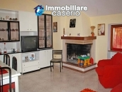 Attic independent and furnished with view of the hills for sale in Abruzzo, Italy 9