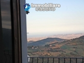 Independent habitable apartment with sea view for sale in Palmoli, Chieti, Abruzzo 1
