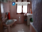 Independent habitable apartment with sea view for sale in Palmoli, Chieti, Abruzzo 6
