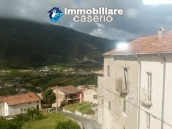 Rustic town house habitable and with garden and outbuilding for sale Isernia-Molise 11
