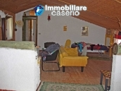 Rustic town house habitable and with garden and outbuilding for sale Isernia-Molise 13