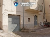 Rustic town house habitable and with garden and outbuilding for sale Isernia-Molise 18