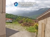 Rustic town house habitable and with garden and outbuilding for sale Isernia-Molise 19