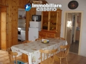 Rustic town house habitable and with garden and outbuilding for sale Isernia-Molise 2