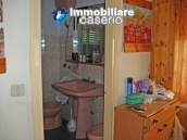 Rustic town house habitable and with garden and outbuilding for sale Isernia-Molise 4