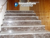 Rustic town house habitable and with garden and outbuilding for sale Isernia-Molise 6