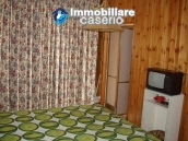Rustic town house habitable and with garden and outbuilding for sale Isernia-Molise 7