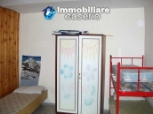 Rustic town house habitable and with garden and outbuilding for sale Isernia-Molise 8