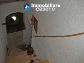 Rustic town house habitable and with garden and outbuilding for sale Isernia-Molise 9