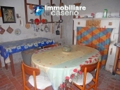 Historical building  with garden for sale in Colle d'Anchise, Molise, Italy 1