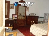 Historical building  with garden for sale in Colle d'Anchise, Molise, Italy 10