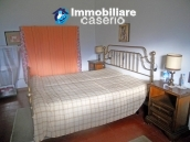 Historical building  with garden for sale in Colle d'Anchise, Molise, Italy 11