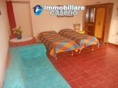 Historical building  with garden for sale in Colle d'Anchise, Molise, Italy 12