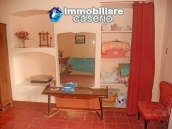 Historical building  with garden for sale in Colle d'Anchise, Molise, Italy 13