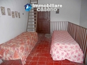 Historical building  with garden for sale in Colle d'Anchise, Molise, Italy 14