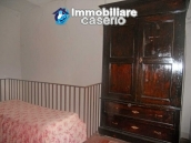 Historical building  with garden for sale in Colle d'Anchise, Molise, Italy 15