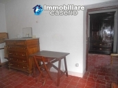Historical building  with garden for sale in Colle d'Anchise, Molise, Italy 16
