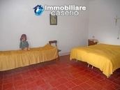 Historical building  with garden for sale in Colle d'Anchise, Molise, Italy 17