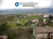 Historical building  with garden for sale in Colle d'Anchise, Molise, Italy 18