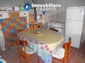 Historical building  with garden for sale in Colle d'Anchise, Molise, Italy 2