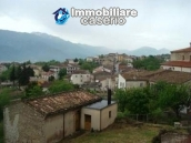 Historical building  with garden for sale in Colle d'Anchise, Molise, Italy 19
