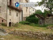 Historical building  with garden for sale in Colle d'Anchise, Molise, Italy 20