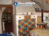 Historical building  with garden for sale in Colle d'Anchise, Molise, Italy 3