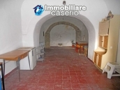 Historical building  with garden for sale in Colle d'Anchise, Molise, Italy 4