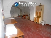 Historical building  with garden for sale in Colle d'Anchise, Molise, Italy 5