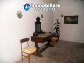 Historical building  with garden for sale in Colle d'Anchise, Molise, Italy 6