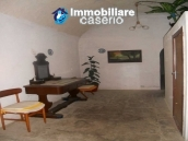 Historical building  with garden for sale in Colle d'Anchise, Molise, Italy 7