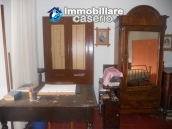 Historical building  with garden for sale in Colle d'Anchise, Molise, Italy 8