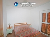 Town house with arches brick and stone for sale in Lanciano, Chieti, Abruzzo, Italy 11