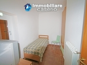 Town house with arches brick and stone for sale in Lanciano, Chieti, Abruzzo, Italy 12